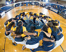 2016-17 A&T Women's Basketball vs UT Martin