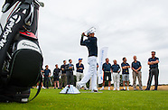 Justin Rose shares his world class tips