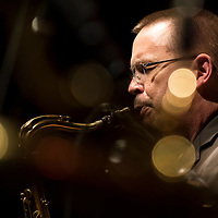 Gene Harris Jazz Fest, Kristen McPeek Photo