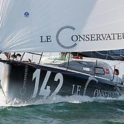 BK Images Le Conservateur / yannick Bestaven
