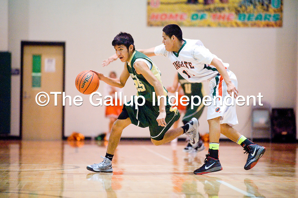 Wingate v Thoreau BBB | Gallup Independent