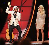 11/1/2012 - 2012 CMA Awards - Show Edit