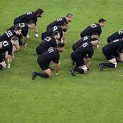 RWC 2015 - France v New Zealand