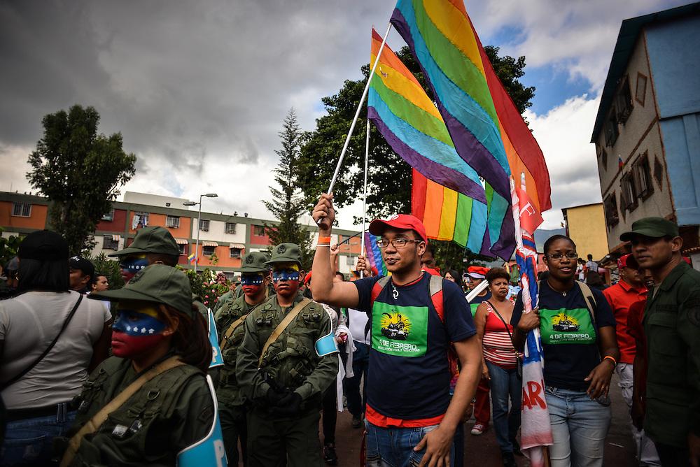 gay helena montana