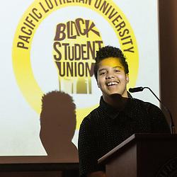 Black Student Union Grads