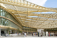la Canopée, nouveau Forum des Halles