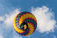 Jamesville Balloon Festival 2014