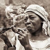 Haiti in the 1970s - Prints