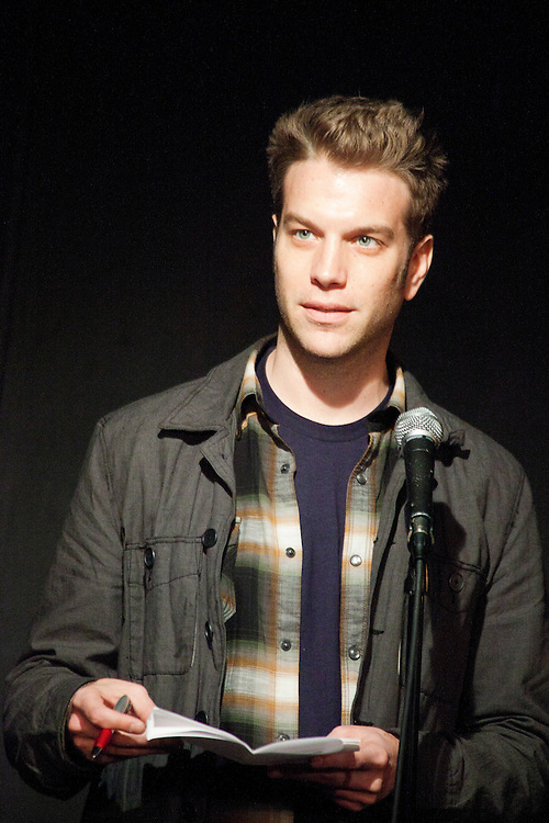 Anthony Jeselnik - Whiplash - April 30, 2012 - UCB Theater, New York