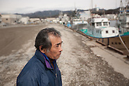 201202 Japan, Searching for the missing.