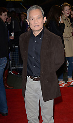 Jacob Cheung attends The White Haired Witch Of The Lunar Kingdom Premiere as part of BFI LFF at Odeon West End, Leicester Square on Saturday 18th October 2014