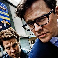 Filip & Fredrik by Chris Maluszynski