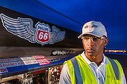 Created as advertising for Phillips 66 Aviation Fuels.