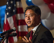 Ted W. Lieu's election night party 2014