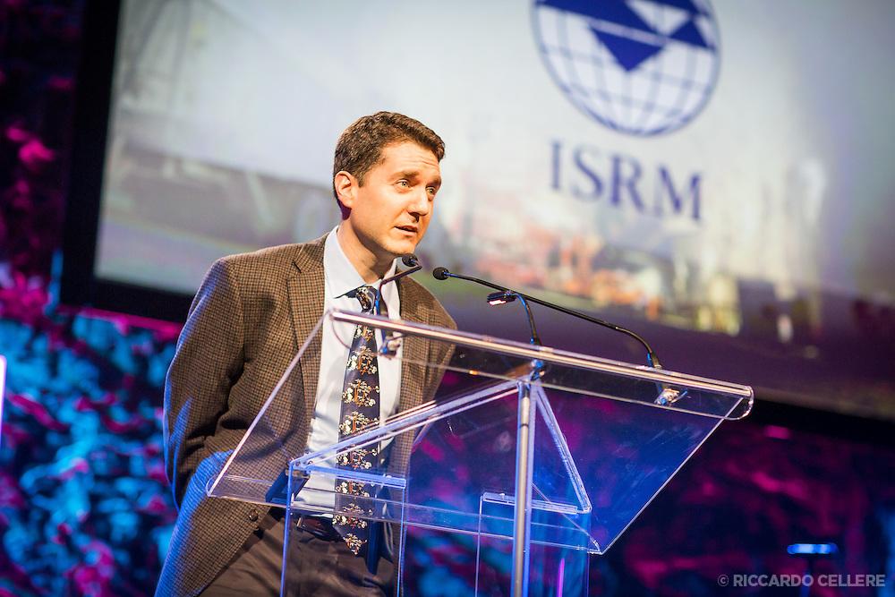 ISRM Gala