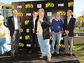 2/16/2012 - FOX - Homer Simpson Bust
