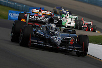 Marco Andretti, Camping World GP, Watkins Glen, Indy Car Series