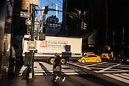 42nd street Pershing square NY109