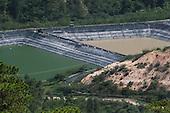 Mining: San Andres in Copan