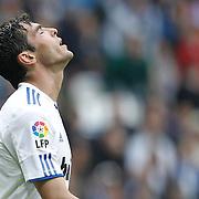 Real Madrid v Real Zaragoza