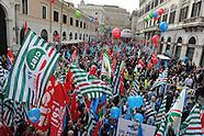 20160402 - Manifestazione Pensioni Roma