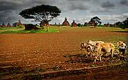 MYANMAR UN