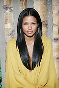 Cassie at Solange Knowles NYC Album release party held at Butter in New York City on September 5, 2008