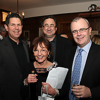 Berry Bros. & Rudd Wine Evening 2010