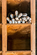 WY02288-00...WYOMING - Lag bolts