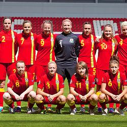 130819 Wales U19 v Denmark U19