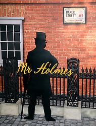 Atmosphere at Mr Holmes UK film premiere at Odeon Kensington, Kensington High Street, London on Wednesday 10 June 2015
