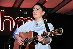 6 MAY 2015 Lucy Spraggan CD Signing and Acoustic Performance