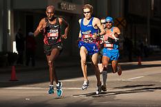 Olympic Trials Houston 2012 Marathon