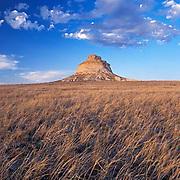 Pawnee Buttes, National Grasslands, Eastern Plains, Colorado
