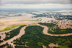Brazos River Flood