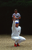 19870912 Petanque Championships, Osterley, Greater London, UK