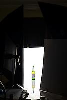 Studio, Hull, East Yorkshire, United Kingdom, 12 May, 2014. Beck's Beer