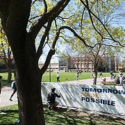 Tomorrow Made Possible at Gonzaga April 15, 2015. (Photo by Rajah Bose)