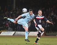27-02-2013 - Dundee v St Johnstone
