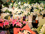 Chinese grown flowers