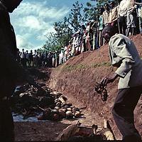 Gatonde, Rwanda 1995