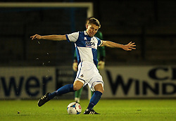 Alfie Kilgour of Bristol Rovers - Mandatory byline: Robbie Stephenson/JMP - 07966 386802 - 17/11/2015 - Rugby - Memorial Ground - Bristol, England - Bristol Rovers v Portsmouth - FA Youth Cup