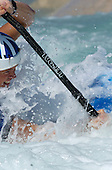 20040820 Olympic Slalom, Olympic Canoe, Athens, GREECE