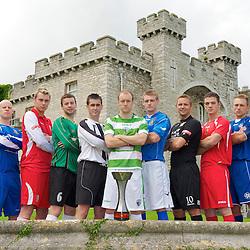 100805 Welsh Premier League Launch