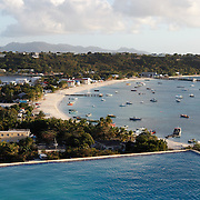 Anguilla Island, March 2014