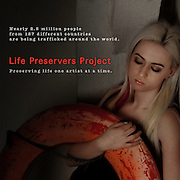 Life Preservers Project