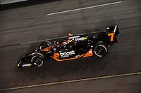 Danica Patrick, Sun Trust Indy Challenge, Richmond International Raceway, 7/12/2009