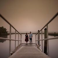 Jennifer&Nick   Engaged