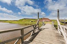 Fort de Schans, Natuurmonumenten, Oudeschild, Texel, Noord Holland