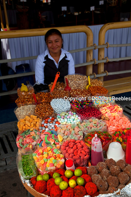 Mexican candy, Mazatlan, Sinaloa, Mexico